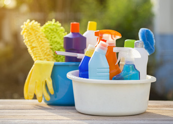 Home Cleaning Equipment And Products