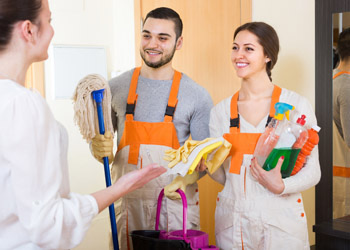 Grahams Cleaning Franchise Clients