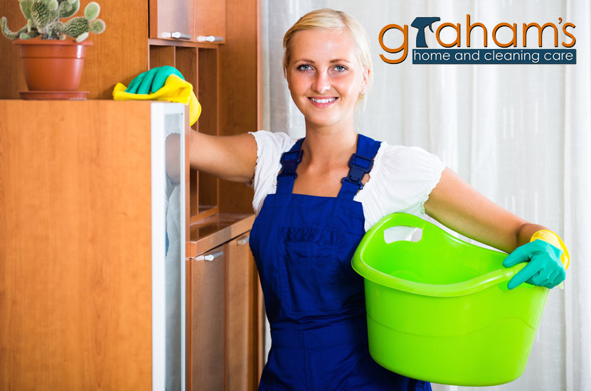 Grahams Cleaning Franchise