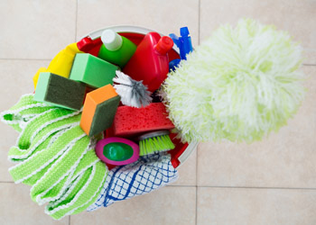 Efficient Home Cleaning Products
